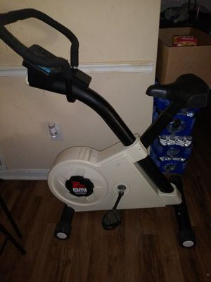 Small/Medium Exercise Bike for Sale in Canton, GA