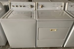Kenmore Washer&Dryer Set for Sale in Winter Park, FL