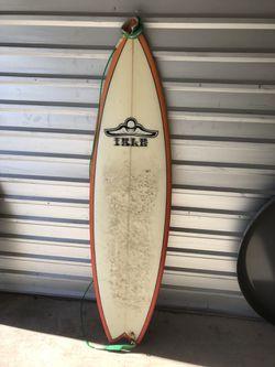 6'3 Isle Shortboard Surfboard for Sale in Phoenix,  AZ