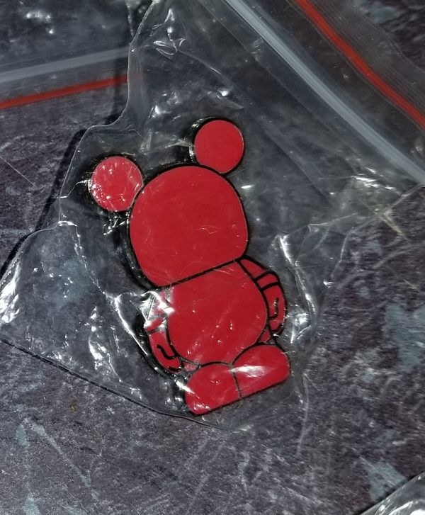 Disney PINS 2 for 5. NeW