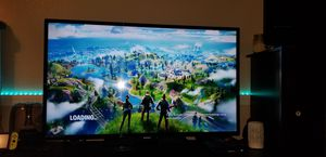 "55"" inch uhd led smart tv hd for Sale in Tampa, FL"
