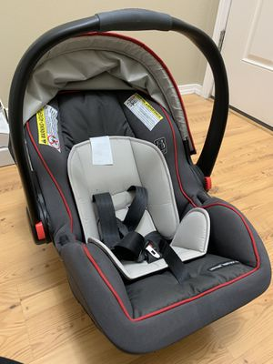 Graco Click Connect Car Seat for Sale in Oregon City, OR