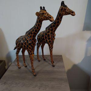 Giraffe Sculptures/Artwork for Sale in Pompano Beach, FL