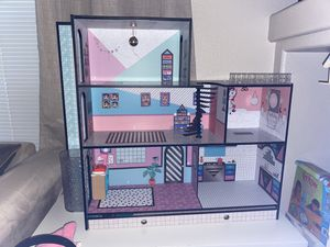 LOL Surprise Doll House for Sale in Las Vegas, NV