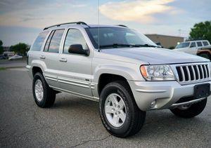 2004 Jeep Grand Cherokee 10/10 for Sale in Alexandria, VA