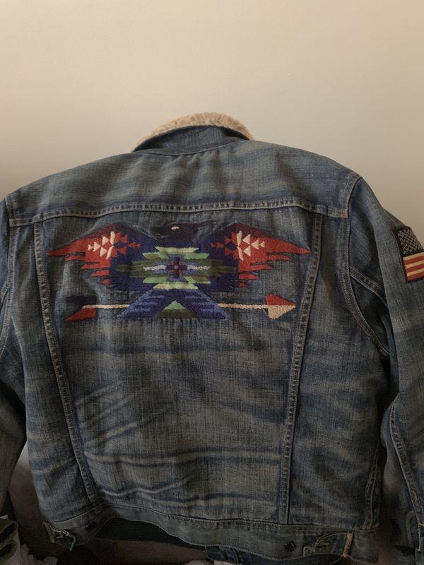 Polo Ralph Lauren Jean jacket