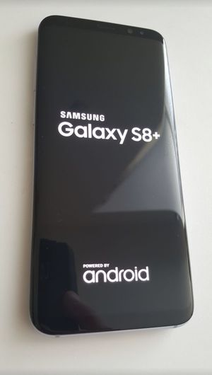 Galaxy S8+ PLUS Unlocked with a 30 Day Warranty! Check-out profile for prices of other phones like S8 S8+ S9+ NOTE 8 9 Thank you for Sale in Los Angeles, CA