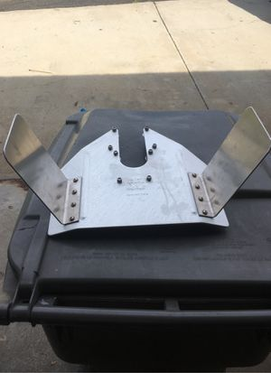 Outboard motor whale tail new for Sale in Oceanside, CA