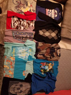 Boys clothes size 5/6 for Sale in Spring, TX