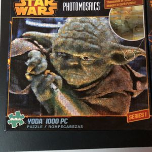 Star Wars Puzzles for Sale in Freetown, MA