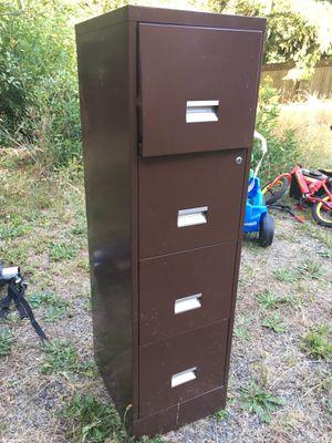 File cabinet for Sale in Auburn, WA