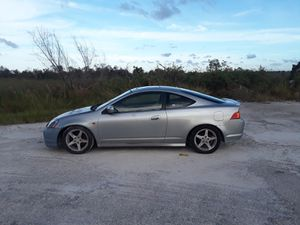 04 Acura rsx types SHELL for Sale in Cape Coral, FL