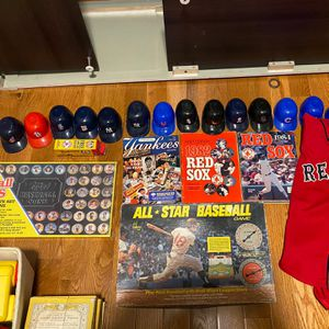 Baseball Gear! Vintage And New! for Sale in Quincy, MA