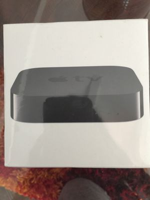 Brand new Apple TV 3rd generation for Sale in Windermere, FL
