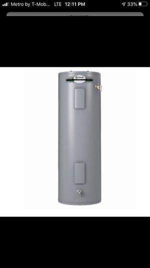 Electric water heater for Sale in Everett, WA