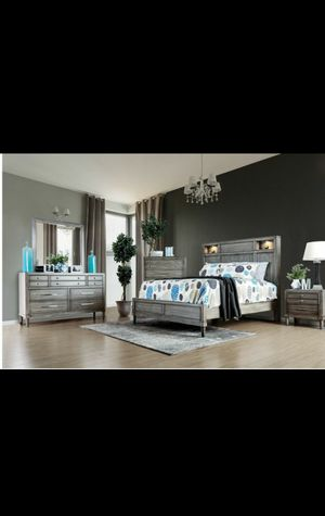 New bedroom collection free delivery and setup for Sale in Atlanta, GA