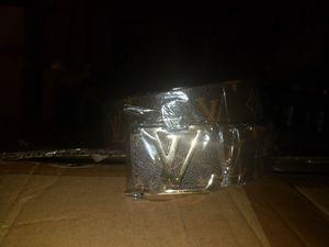 Louis Vuitton belt size 42 for Sale in Huntsville, AL