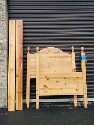 Twin size bed frame for Sale in Renton, WA