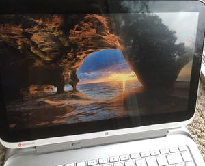 HP Laptop with detachable screen - Laptop/Tablet - BeatsAudio for Sale in Gresham, OR