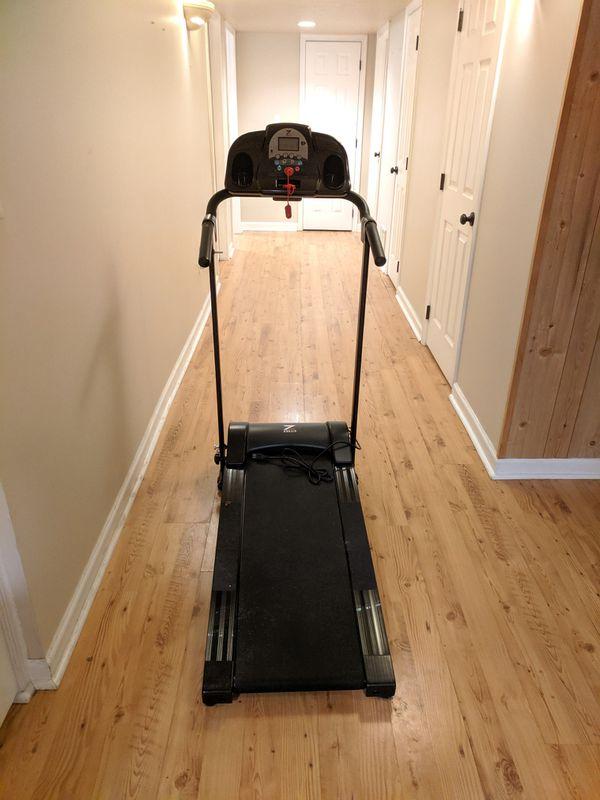 Zelus Treadmill