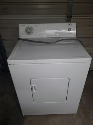 Whirlpool electric dryer for Sale in Sacramento, CA
