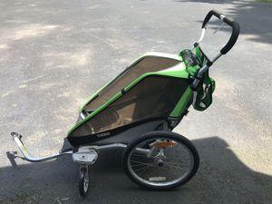 THULE Bike trailer for Sale in East Haddam, CT
