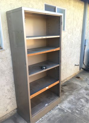 Metal shelving for Sale in Spring Valley, CA