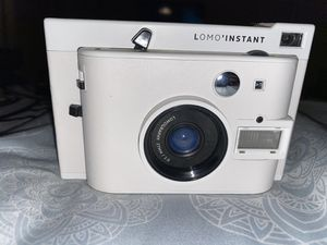 Instant Film Camera for Sale in Lawrenceville, GA