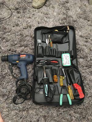 Tool set for Sale in Murrieta, CA
