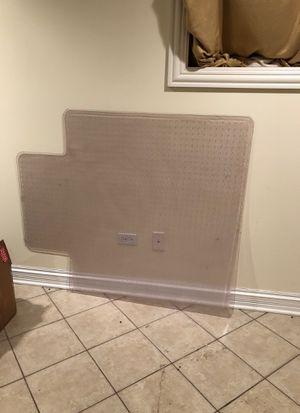 Desk mat for Sale in Plainfield, IL