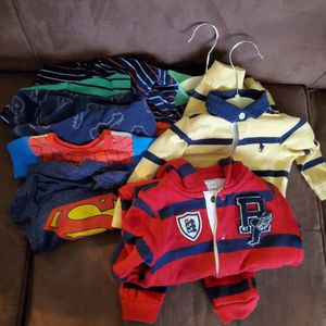7 Onsies Polo for Sale in Perryville, MD