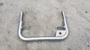 Aluminum rear grab bar bumper for Sale in Las Vegas, NV