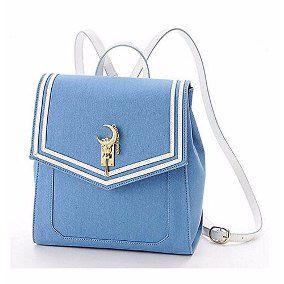 Ehdching Anime Sailor Moon Sailor Vega Tsukuno Usagi Backpack Cosplay School Bag. for Sale in Los Angeles, CA