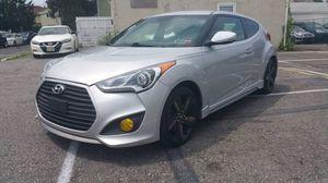 2013 Hyundai Veloster for Sale in Lodi, NJ
