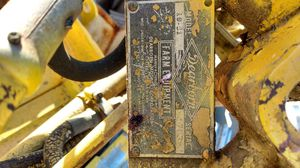 Tractor parts for old ford tractor for Sale in Citrus Heights, CA