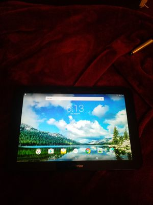 Ellipsis 4G LTE Verizon tablet for Sale in Rolla, MO