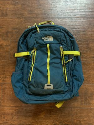 The North Face Surge II Backpack for Sale in Independence, OH