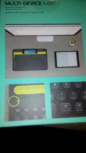 Keyboard Bluetooth for Sale in Cleveland, OH