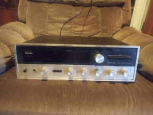 Stereo Receiver SANSUI Model 2000 classic, $175 Clearance Special for Sale in St. Louis, MO