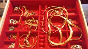 Costume Jewelry for Sale in Dixon, MO