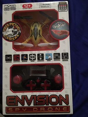 Envision spy drone for Sale in Sacramento, CA