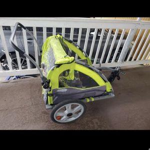 Bike kids trailer for Sale in Battle Ground, WA