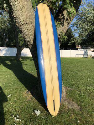 Longboard. Dale Velzy. Surfboard. for Sale in Howell Township, NJ