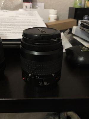 Canon lenses for Sale in FL, US