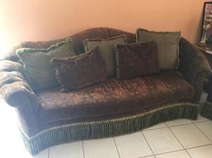 Elegant couch and tables for Sale in Sanford, FL