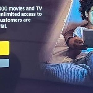 Samsung Smart Tv for Sale in Bowie, MD