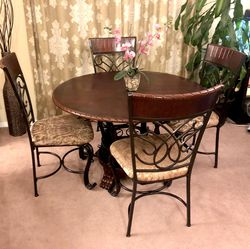 Ashley Furniture Dining Table & Chairs for Sale in Damascus,  OR