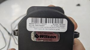 Wilson cell booster Model 460007 for Sale in Lakeside, AZ