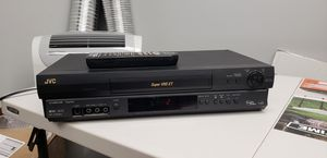 JVC VHS player/recorder jvc hr-s3902u for Sale in Chicago, IL