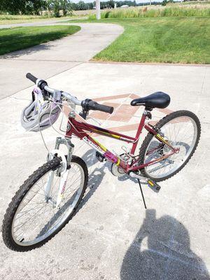 Graphite Peaks Roadmaster Women's bike for Sale in Sidney, OH